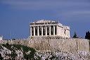 Historia de Grecia: desde la civilización Minoica hasta la época Arcaica.