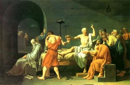Último examen de la evaluación para Griego II.